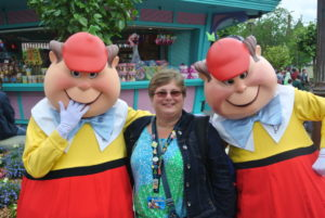 disneyland paris, france, family vacation, twiddle dee and twiddle dum, mylifesuchasitis.com
