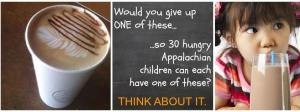 monkey do project appalachia  hunger charity