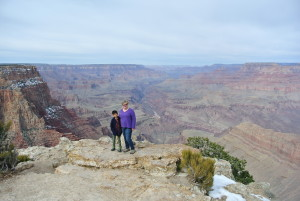 grand  canyon spring break