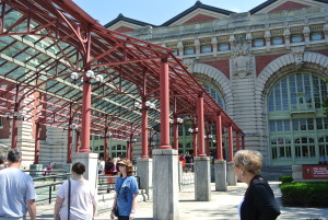 ellis island nyc new york my life such as it is