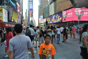 my life such as it is times square nyc