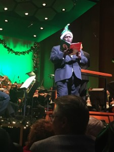 houston symphony a very merry pops