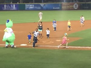 skeeters minor league baseball sugar land texas my life such as it is running the bases