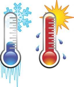 clip art thermometer my life such as it is