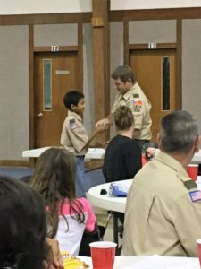 bsa court of honor my life such as it is troop 1424 merit badge