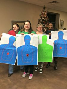 gno girls night out my life such as it is g2g gun range