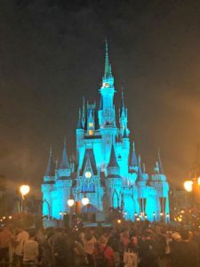 cinderella castle, wdw, disney world, family vacation
