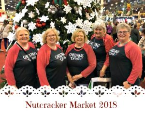 houston nutcracker market 2018, family fun, tradition, christmas, mylifesuchasitis.com