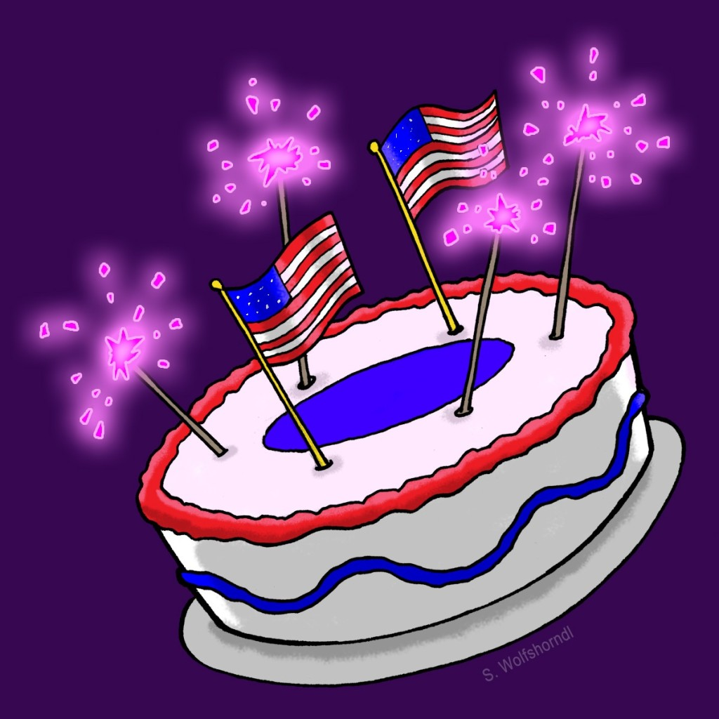 independance day fourth of july ptotoday clip art america birthday cake