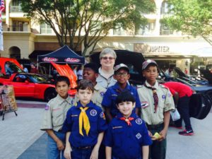 pack 1003 my life such as it  cub scouts