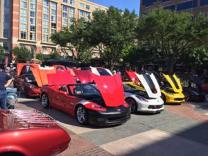 corvette club of houston, my life such as it is