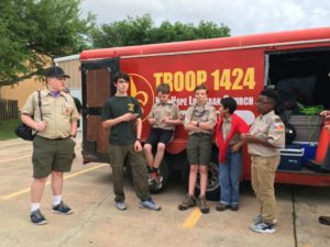 bsa troop 1424 boy scouts camping my life such as it is camporee shac thunder wolf district