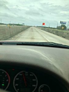 driving nightmare, construction barriers, mylifesuchasitis.com, driving